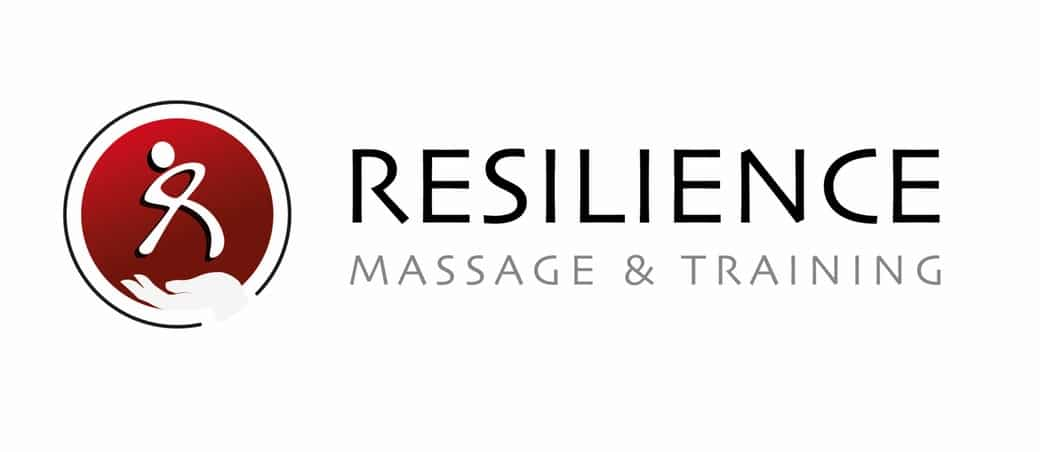 Resilience Massage and Training South Melbourne Logo