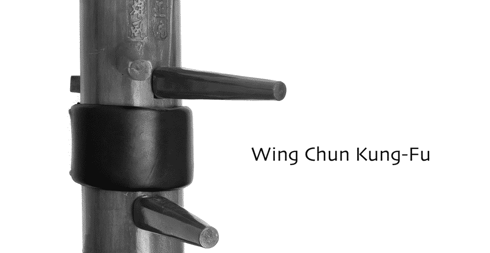 Wing Chun Kung Fu at Resilience Massage and Training Melbourne